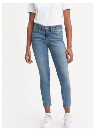 Levis джинсы женские  левис ливайс штаны
