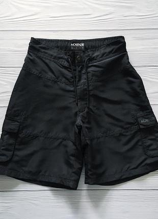 Мужские шорты карго mckenzie шорти