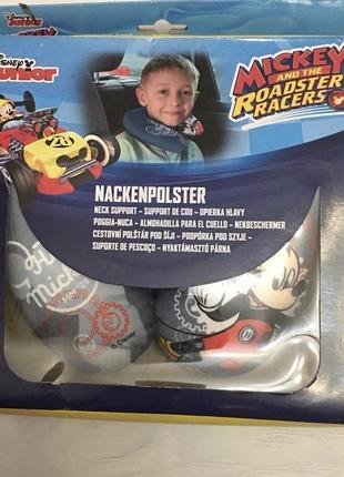 Подушка для авто детская