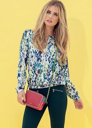 Элегантная блуза от goldie estelle