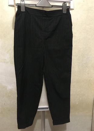 Универсальные брюки pull&bear