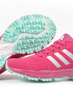Кроссовки, кеды  женские , adidas marathon tn 36 37 38 39 40