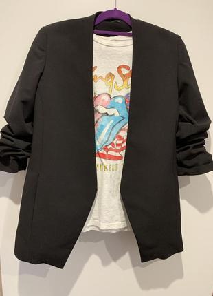 Стильный пиджак batik, разм 36/s