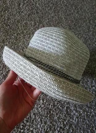 Акция! шляпа летняя