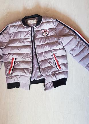 Осення/ весенняя курточка