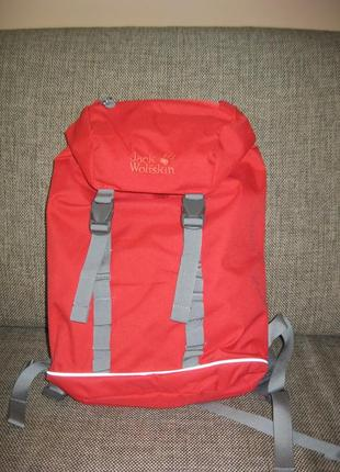 Новий рюкзак jack wolfskin jungle gym pack