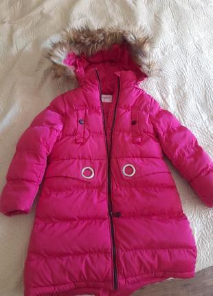 Зимняя куртка (пальто) grace.