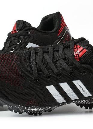 Кроссовки, кеды женские , adidas marathon tn 36 37 38 39
