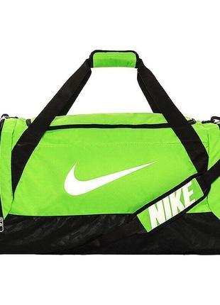 Спортивна сумка nike найк оригінал