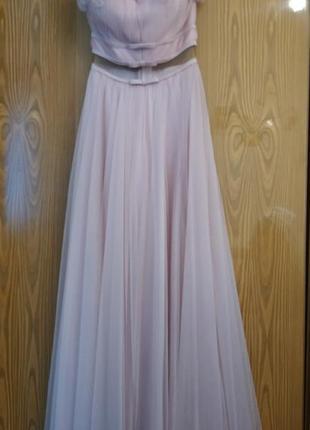 Плаття випускне,на весілля, покази...