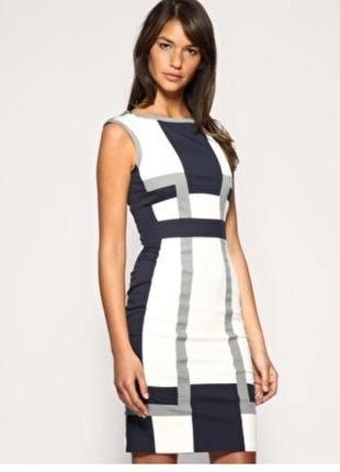 Стильное, красивое платье от karen millen, оригинал