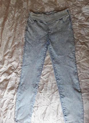 Новенькі джинси (утяжка)