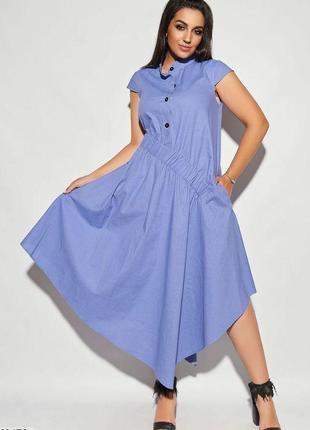 Платье большого размера, платье батал, плаття плюс сайз