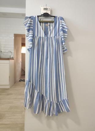 Платье, сарафан большой размер батал