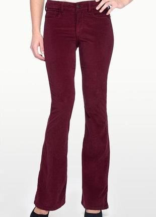 Джинсы клёш pimkie, джинсы в стиле бохо