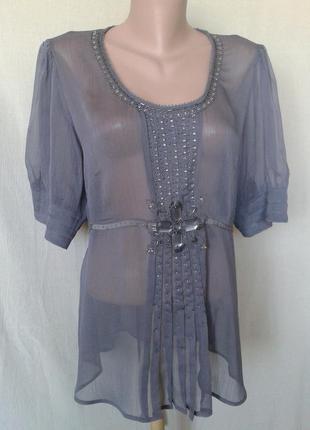 Блуза per una, размер 18