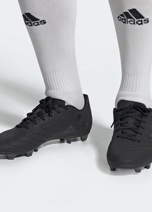 Футбольные бутсы adidas goletto vii оригинал размер 42-43