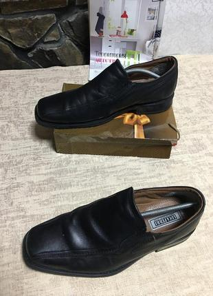 Туфлі мешти чоловічі