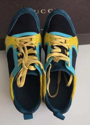 Gucci кроссовки
