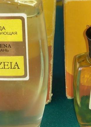 Набор pollena gazela , духи и тонизирующая вода.