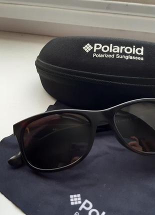 Polaroid очки,оригинал