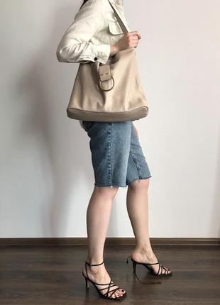 М'яка сумка тоут