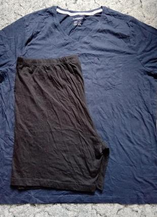 Комплект для сна и отдыха р.xxl-4xl