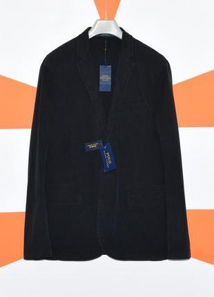 Піджак блейзер polo ralph lauren blazer sportcoat jacket спортивный пиджак оригинал