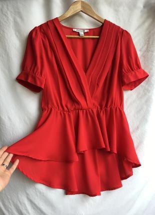 Чудова жіночна повітряна блуза