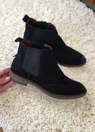 Ботинки oт mark o'polo