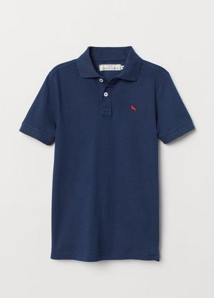 Поло h&m, футболка, тенниска