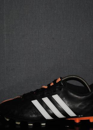 Бутсы adidas 11nоva 39 р