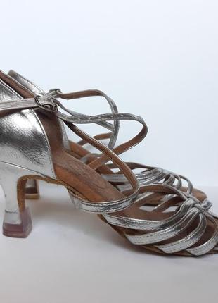 Туфли для танцев grand prix латина
