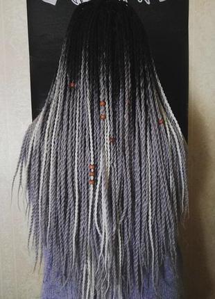 Набор синегальские косы