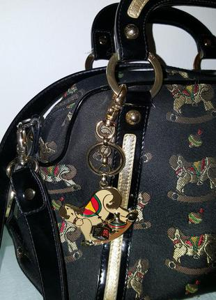 58807a273e6e Сумка braccialini, цена - 300 грн, #4746711, купить по доступной ...