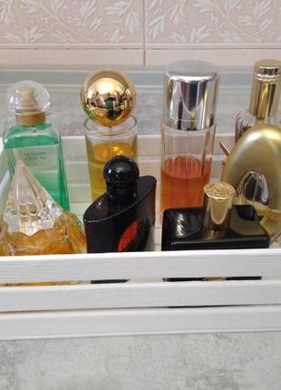 Корзина для парфюма