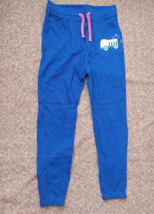 Нові стильні джогери h&m на хлопчика 9-10 років