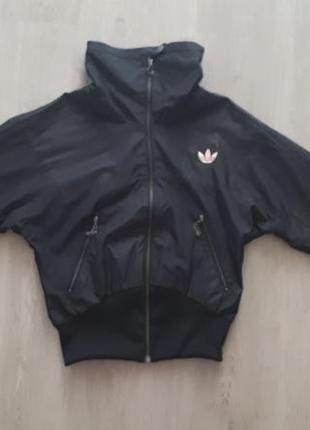 Летняя куртка adidas