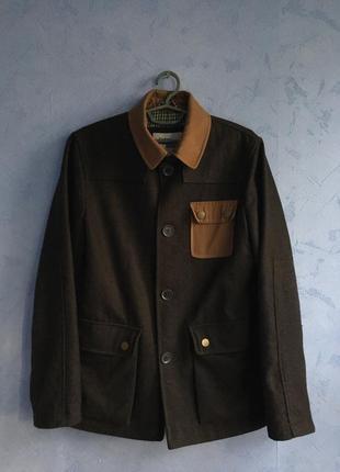 Пальто жакет cedarwood state