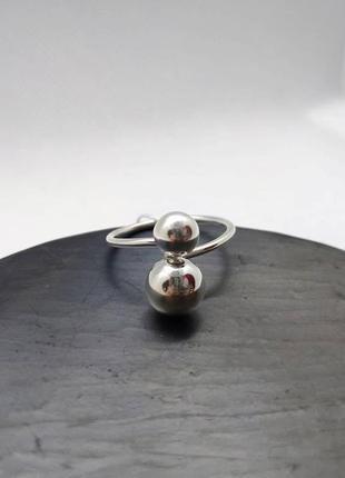 Срібне колечко 925 (серебро, срібло, кольцо)проба.