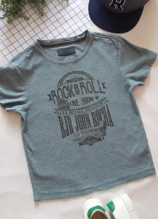 Дитяча футболка на 8 років 🎁 1+1=3