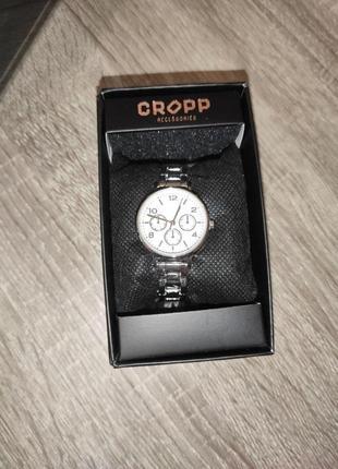 Женские часы cropp оригинал