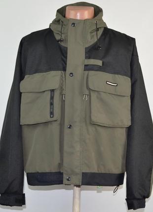 Профессиональная рыбацкая куртка cormoran astro thermo (xl)