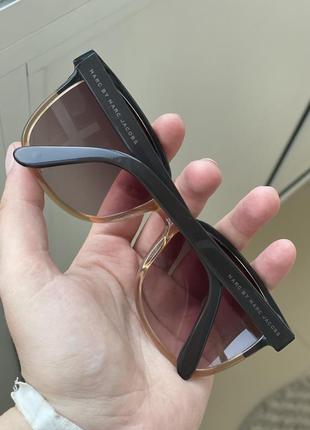 Marc jacobs окуляри очки