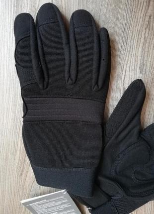 Добротные рабочие прочные перчатки powerfix® profi  германия