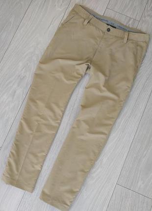 Трекінгові штани under armour розмір 36/30