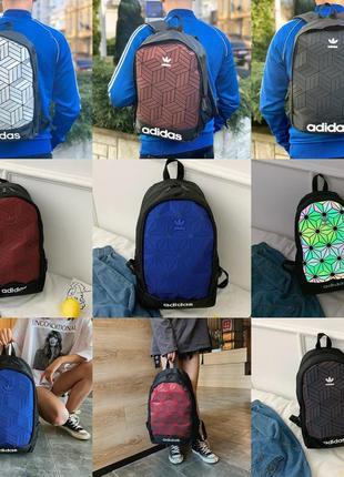Рюкзак adіdas 3d urban mesh roll up