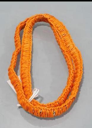 Подвеска ожерелье cos
