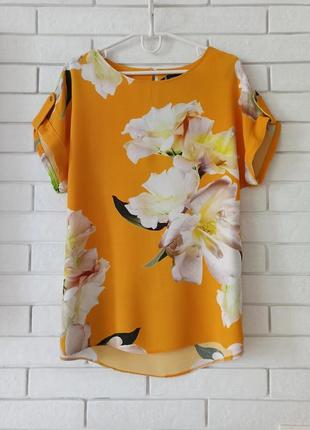 Блуза футболка рубашка