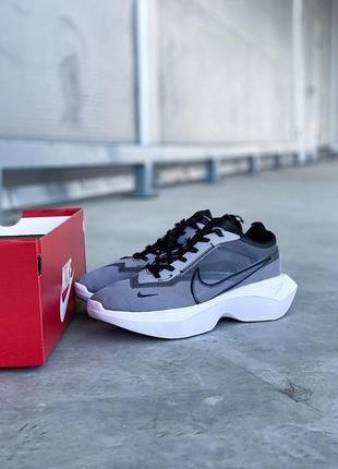 Nike vista lite grey мужские кроссовки
